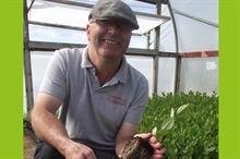 Peat-free nursery plans expansion
