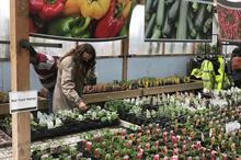 April 2021 - EPOS garden retail top sellers: garden furniture leads demand
