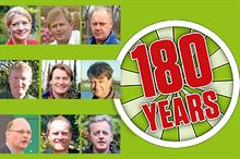 How have horticulture experts' predictions for the industry been changed by recent events?