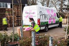 Online gardening retail leader Primrose increases turnover