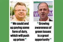 What are horticulture business leaders expecting from 2019?