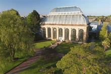 Royal Botanic Garden Edinburgh glasshouses to close for emergency repairs