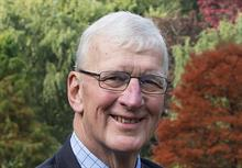 Robert Hillier reaches half century milestone