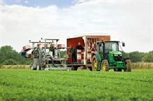 Horticulture Week Business Award - Salad/Vegetable Grower of the Year