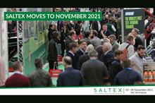 Saltex cancels spring 2021 event