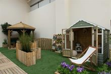 Forest Garden launches showroom