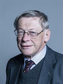 Lord Skelmersdale dies aged 73