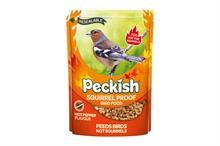 Peckish sales up 45% as new products launch at Glee