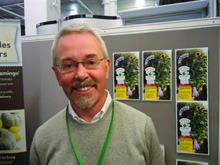 Suttons goes peat-free at its Devon nursery