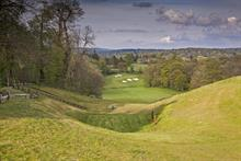 Green light for refurbishment work on  historic golf course