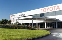 Mitie to maintain landscape at Toyota's 150-hectare facility in Derbyshire under five-year contract