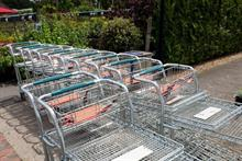 Retail crime rises 12%