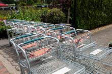 UK retail sales helped by February garden centre uplift