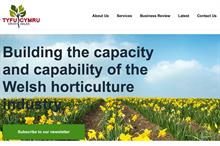 Tyfu Cymru launches online assessment tool to help growers define their objectives
