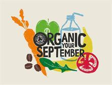 Organic produce sales rise 5.3%
