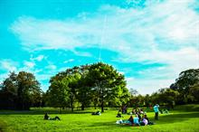 Last call for APSE State of UK Parks survey