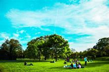 Deadline extended for APSE State of UK Parks survey
