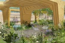 Robert Myers reveals autumn palette for Chelsea nursing garden