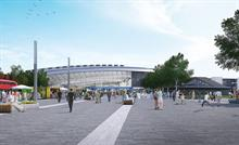 Work to begin on construction of HS2 Old Oak Common superhub