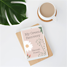 Green recovery ebook launched - free download