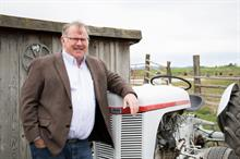 Sustainable farming pioneer Andrew Gunther passes aged 57
