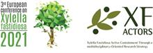 Xylella conference to review eight years of research