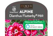 SmartPlant app now live on Amazon Alexa