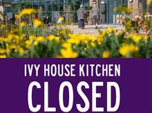 Garden centre kitchen closes temporarily after coronavirus case