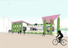 Bankside Open Spaces Trust launches survey for Marlborough Gardens plan