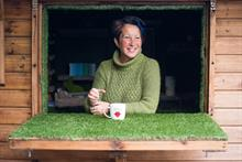 Monty's right – we need to get over our obsession with neat lawns!