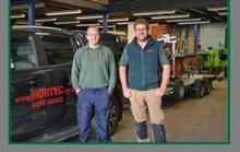 New ownership for Hortec