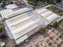 Smiemans renovates Van Hage garden centre