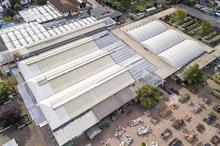 What's the latest in garden centre renovation and development?