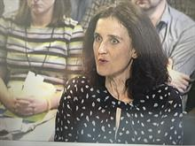 Villiers states Defra is prepared for no-deal Brexit