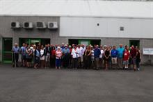 More than 50 growers take Volmary tour