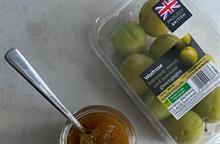 Greengage searches up 134% at Waitrose