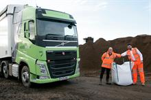Wastewise signs compost deal with Vital Earth