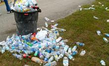 Plastic bottles waste concerns sees parks win funding to install water fountains
