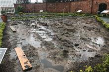 'Stormageddon' weather forecasts damage horticulture