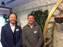 Wyevale Garden Centres feeling confident for 2018