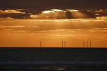 LDA impact assessment helps gain consent for UK's largest offshore windfarm