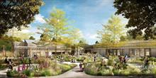 RHS wins £1m grant for Wisley science centre