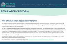 Bioprotection regulation must change