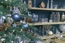 Figures show extent to which garden retailers outperformed the High Street at Christmas
