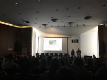 Wildlife gardening symposium hears latest research