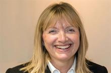 The Big Hire: Catherine Johnstone