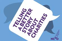 NCVO publishes guide on communicating with the public