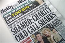 Information Commissioner's Office to investigate Daily Mail allegations of privacy breaches at four large charities and a fundraising agency