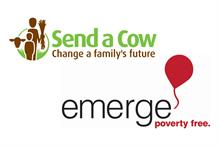 Send a Cow and Emerge Poverty Free have merged