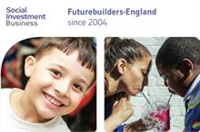 Futurebuilders England investments lost average 3 per cent of their initial value, report says